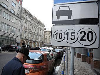 КМДА масово перевіряє парковки