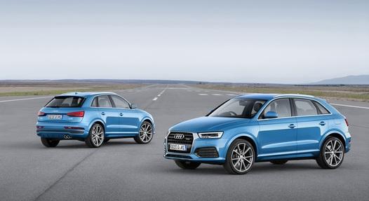 Audi готує новий кросовер