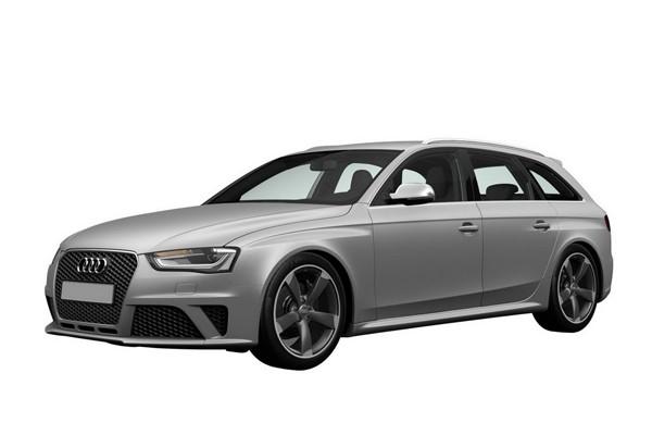 Audi RS6 Avant - перші офіційні зображення