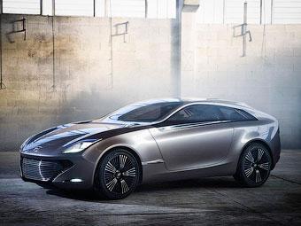 Компанія Hyundai показала нову стилістику своїх автомобілів