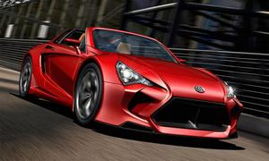 Наступник Toyota Supra отримає гібридну силову установку