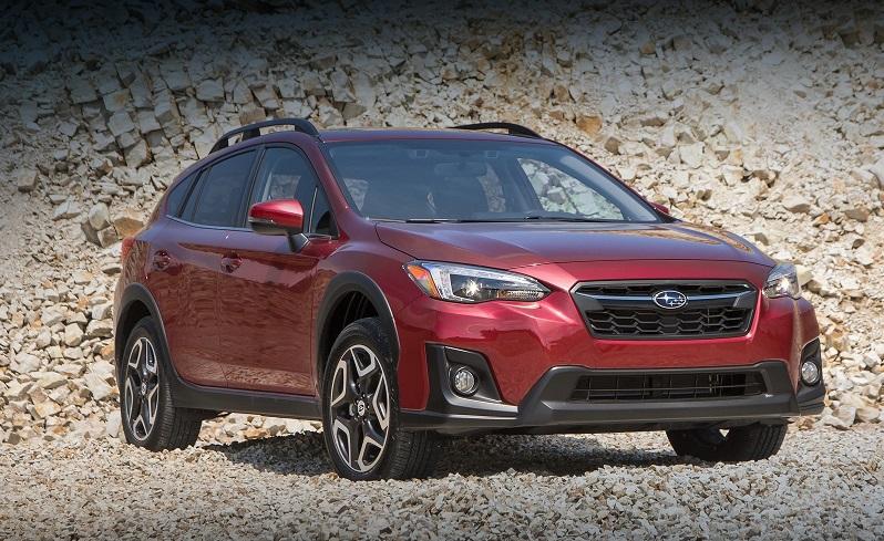Subaru відкликає майже 875 тисяч автомобілів