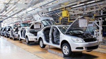 Skoda в Україні продаватиме автомобілі з кузовами власного виробництва