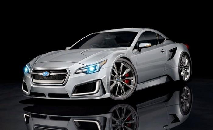 Subaru готує нові моделі