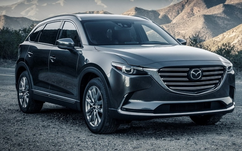 Mazda CX-9 2016: ціни та комплектації