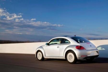 Volkswagen Beetle отримає два нові двигуни