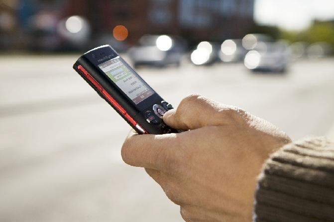 Всіх водіїв змусять повідомити свої номери телефонів