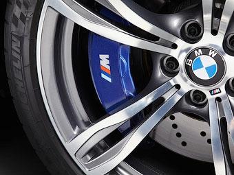 BMW підготувала для М-автомобілів тюнинг-програму