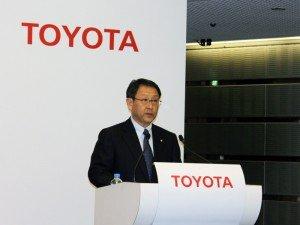 Toyota не буде робити дешеві авто