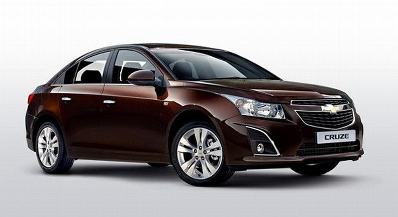 Chevrolet Cruze отримає дизельний мотор