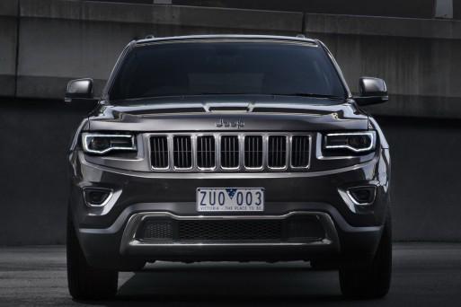 Jeep відмовляється від нового кросовера