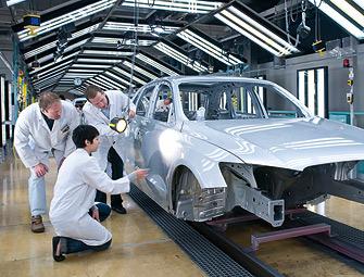 Audi витратить на нові моделі і технології 13 мільярдів євро