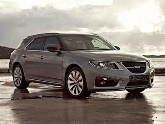 Saab продасть свій автопарк