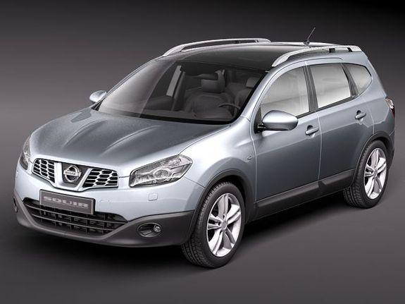 Honda замислюється про конкурента для Nissan Qashqai