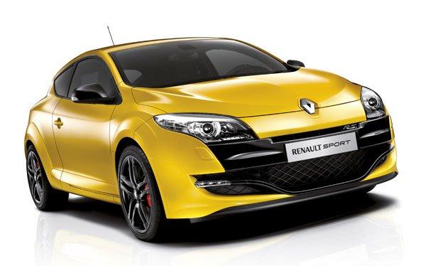 Renault побудує завод в Китаї