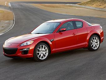 Mazda задумалася про заміну спорткарів RX-8 і MX-5 однією моделлю