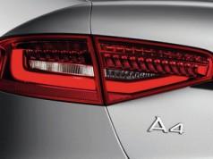 Audi A4 отримає агресивнішу зовнішність