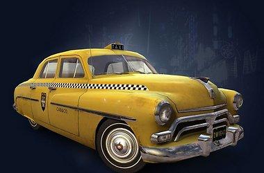 У Києві таксисти б'ють своїх пасажирів
