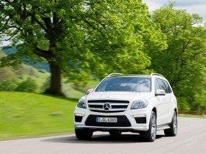 Mercedes-Benz показав найпотужніший позашляховик