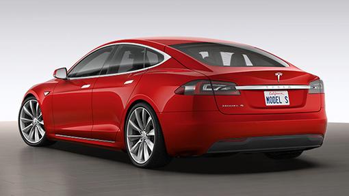 Tesla Model S: седан отримав нову версію