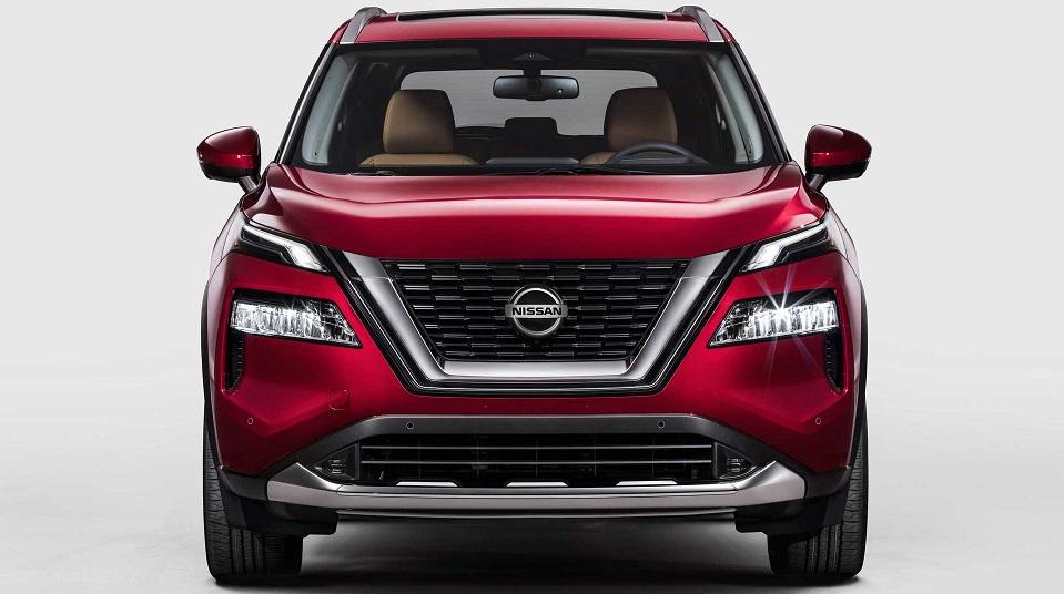 Nissan X-Trail 2021: офіційна презентація нового покоління кросовера