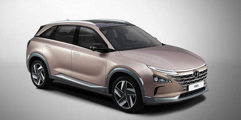 Audi і Hyundai готують спільні водневі автомобілі