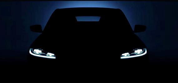 Jaguar показав відео першого кросовера