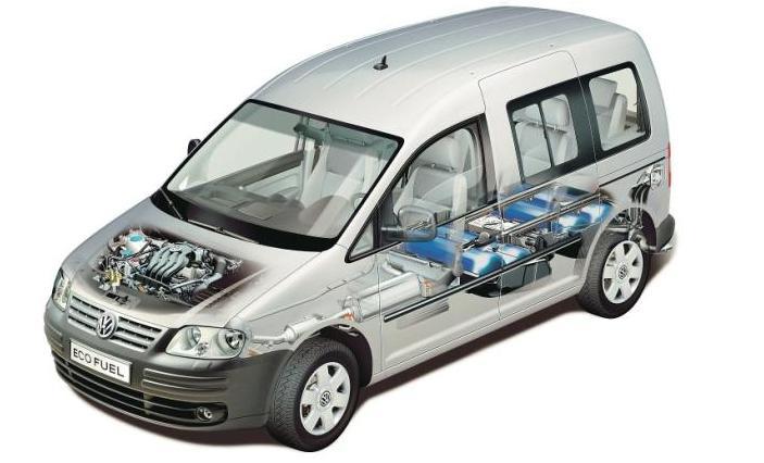 Експерти протестували якість автомобільного газу в Україні