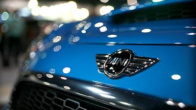 BMW готується до випуску MINI третього покоління
