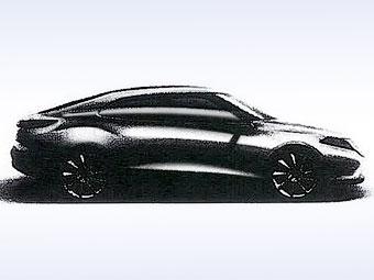 Saab 9-3 наступного покоління