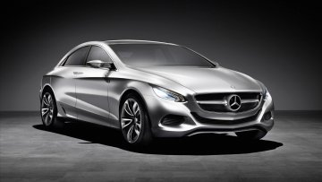 Mercedes-Benz випустить десять абсолютно нових моделей