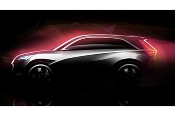 Acura готує суперника BMW X1 і Audi Q3