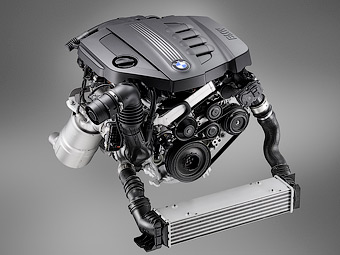 Toyota і BMW обміняються технологіями