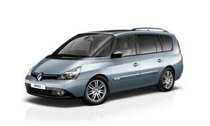 Renault оновив мінівен