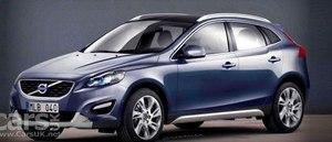 Volvo покаже модель XC40