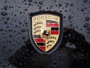 Компанія Porsche робить особливу ставку на кросовер Macan