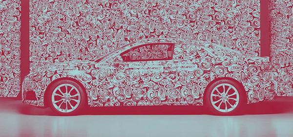 Audi A5: фото новинки
