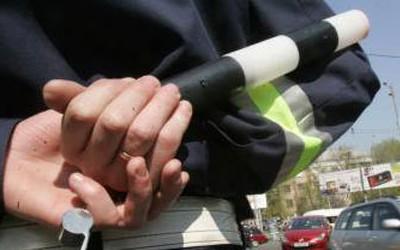 ДАІ відмовилась штрафувати водія-мажора