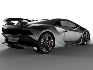 Lamborghini має намір активізувати роботу над унікальними суперкарами