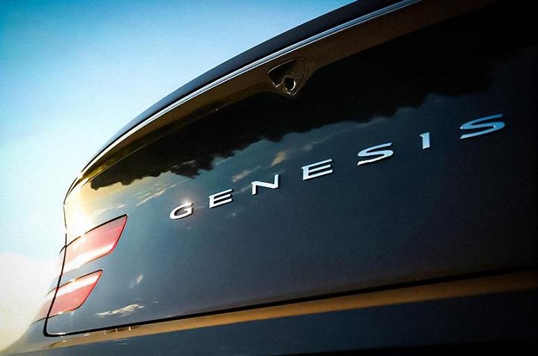 5 електрокарів від Genesis