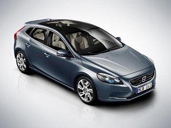 З'явилися перші офіційні зображення нової моделі Volvo