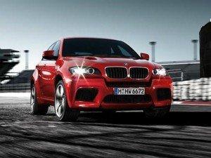 Автомобілі BMW серії M: за розкіш потрібно платити