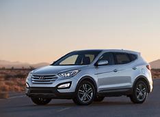 Hyundai презентувала новий Santa Fe в Нью-Йорке