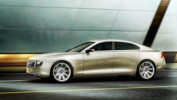 Volvo має намір стати конкурентом BMW і Mercedes-Benz