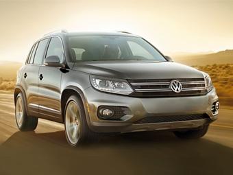 Volkswagen Tiguan стане більш американським