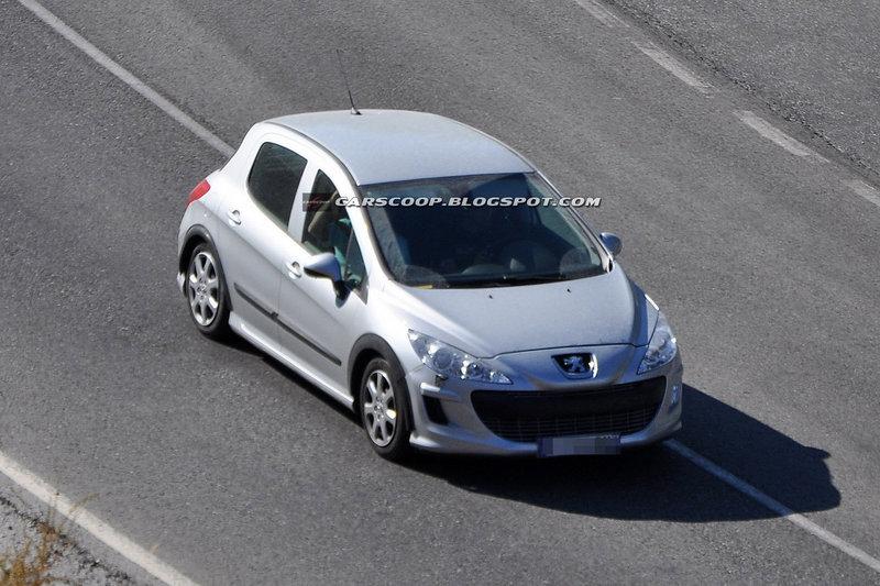 Peugeot 301 прийде на заміну 308-му