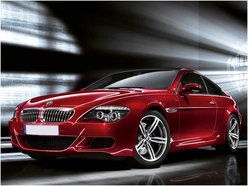 BMW назвали найпопулярнішою маркою серед невірних чоловіків