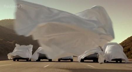 Nissan представить відразу п'ять оновлених автомобілів