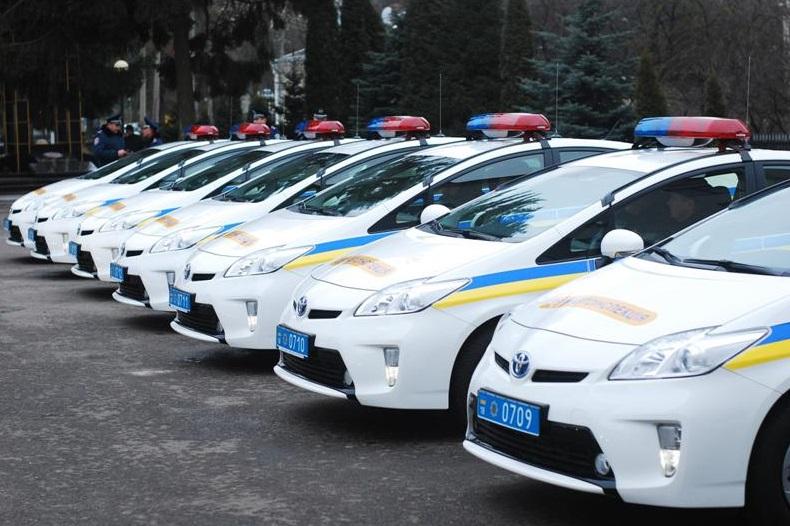 Українських водіїв будуть судити по-новому