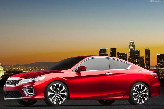 Моделі Honda